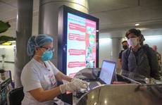 Nhân viên sân bay Tân Sơn Nhất sau giờ làm phải về nhà tự cách ly