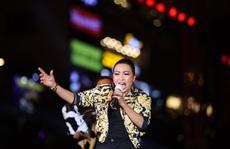 Bữa tiệc âm nhạc tuyệt vời mừng năm mới, mừng thành phố Thủ Đức của người TP HCM