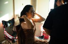 Chi Pu tham gia phim ma thuật, bùa ngải của Victor Vũ