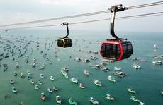 Thành phố Phú Quốc cần học hỏi hình mẫu đô thị thịnh vượng của Singapore