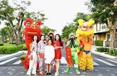 """Verosa Park-Khang Điền: Gần 1.000 khách tham dự sự kiện tri ân """"Sắc hoa bừng sáng"""""""