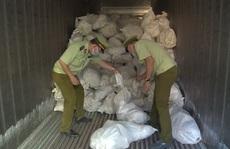 Bình Phước: Bắt hơn 16 tấn thịt gia cầm không rõ nguồn gốc xuất xứ