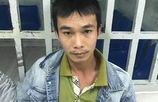 Khánh Hòa: Bắt kẻ cứa cổ tài xế GrabBike