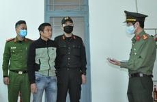 Đà Nẵng: Bắt giam 2 tài xế nhận chở người Trung Quốc nhập cảnh trái phép