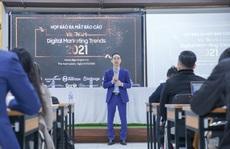 """""""Vietnam Digital Marketing Trends 2021"""" đầu tiên dành riêng cho doanh nghiệp Việt"""