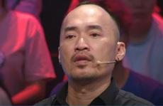 Nghệ sĩ Chí Tài xuất hiện trong 'Ký ức vui vẻ',  nhiều người rơi nước mắt