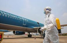 Khởi tố nam tiếp viên hàng không làm lây lan Covid-19
