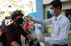 TP HCM: Kết quả mới nhất của gần 100 người tiếp xúc bệnh nhân Covid-19