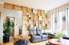 Căn nhà 'thôi miên' bằng nội thất gỗ tự nhiên cùng phong cách tối giản của chàng trai Đà Lạt