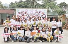 Nữ công nhân Thanh Hóa trong ngày hội 'Tôi mạnh mẽ'