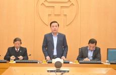 Hàng chục người Trung Quốc nhập cảnh trái phép vào Hà Nội