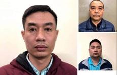 Bắt cóc, hành hung 1 phụ nữ và bé trai 5 tháng tuổi để đòi nợ 1 tỉ đồng