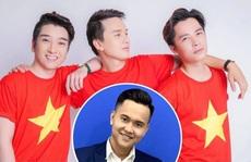 Nhạc sĩ Hoàng Tâm và nhóm Ayor hào hứng với ca khúc vinh danh 'Một triệu lá cờ Tổ quốc cùng ngư dân bám biển'