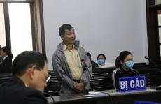 Nguyên Giám đốc Sở Ngoại vụ Khánh Hòa chỉ đạo làm giả cả công hàm ngoại giao