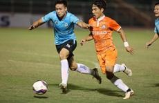 'Chảo lửa' Thiên Trường mở hội đón Hà Nội FC