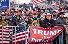 Đảng Cộng hòa 'tiến thoái lưỡng nan' vì Tổng thống Trump