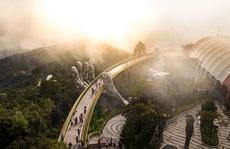 Sun World Ba Na Hills - Hành trình vươn tới 'biểu tượng du lịch hàng đầu thế giới'