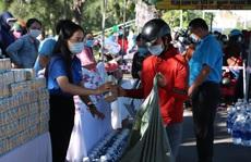 Thưởng Tết ở Quảng Nam cao nhất là 630 triệu đồng, thấp nhất 200.000 đồng