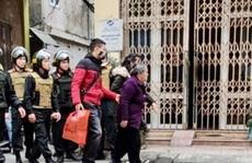 'Bà trùm' 75 tuổi cầm đầu tụ điểm buôn bán ma tuý tinh vi, phức tạp