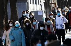 Trung Quốc phát hiện ca 'siêu lây nhiễm' Covid-19