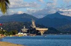 Trung Quốc tài trợ dự án 'khủng' nối 2 căn cứ cũ của Mỹ ở Philippines