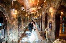 Top phim trường chụp hình cưới đẹp nhất tại TP HCM