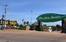 Ngỡ ngàng với 2 đại công trình xây 'chui' ở Đồng Nai và Bà Rịa-Vũng Tàu