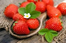 Thực phẩm giúp giảm cân, làm sáng da hiệu quả