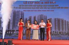 Chính thức cất nóc và mở bán smarthome cao cấp tại Tây Ninh