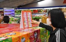 'Bão giá rẻ' đẩy sức mua tăng