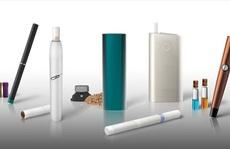 Vì sao cần sớm quản lý thuốc lá thế hệ mới?