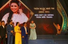 107 nghệ sĩ được vinh danh 'Gương mặt tiêu biểu nghệ thuật biểu diễn năm 2020'