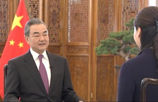 """Trung Quốc """"rào trước đón sau"""" Mỹ, gần gũi với Nga"""