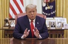 Tổng thống Trump tính chuyện lập đảng mới?