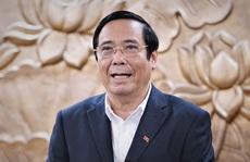 Phó Trưởng ban Thường trực Ban Tổ chức Trung ương nói về công tác nhân sự Đại hội XIII
