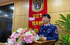 Ra mắt sách 'Tổ quốc nơi đầu sóng' khắc hoạ hình ảnh cảnh sát biển Việt Nam