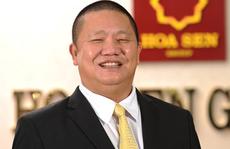 Ông Lê Phước Vũ 'sẽ xuất gia sau năm 2026, tu ở Bảo Lộc'