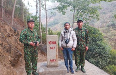 Bảo vệ vùng biên, vì bình yên Tổ quốc (*): Oai hùng nơi biên ải