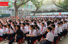 Áp lực thành tích, học sinh TP HCM gửi gắm tâm tư ở 'Điều ước cuối cùng'