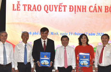 Chủ tịch UBND TP HCM điều chỉnh công tác Thường trực UBND TP