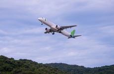 Bamboo Airway bay TP HCM - Côn Đảo từ tháng 2-2021