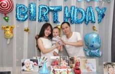 Doanh nhân Ngô Quỳnh và Nhật Thủy Idol: Chuyện tình đẹp trong showbiz Việt