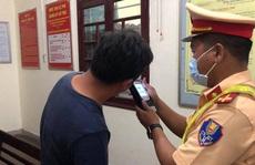 Đà Nẵng: Một thanh niên bị phạt 70 triệu sau chầu hát karaoke và sử dụng thuốc lắc