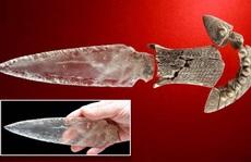 Phát hiện 'báu vật ma thuật' quý hơn vàng giữa 25 hài cốt 5.000 tuổi