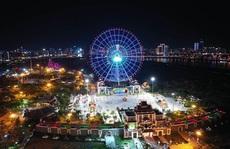 Miễn phí vé vào cửa, tưng bừng sự kiện, Công viên châu Á là điểm đến hấp dẫn dịp Tết này
