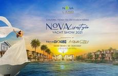 Novaland hấp dẫn nhà đầu tư mới bằng các sản phẩm, dịch vụ tiện ích đẳng cấp