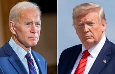 Tổng thống Biden: Phiên tòa luận tội ông Trump lần 2 'phải diễn ra'