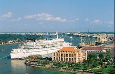 Công an TP HCM điều tra vụ mất cáp ngầm hơn 3 tỉ đồng ở Cảng Nhà Rồng