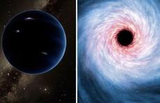 Hệ Mặt Trời có tới... 5 'hành tinh thứ 9'