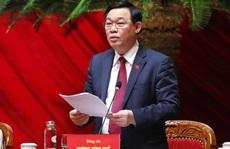 Chốt số lượng 200 Ủy viên Trung ương Đảng
